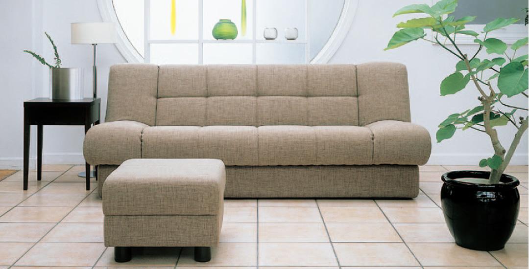 デロス ソファーベッド